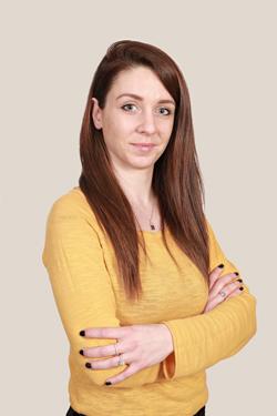 Amélie LEPOLARD